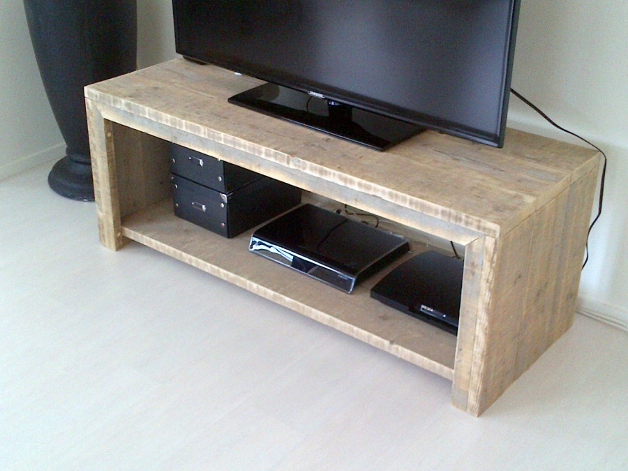 Tv Meubel Steigerhout Tv Meubel Hier Online Bestellen Pictures To Pin
